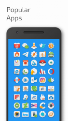Sunrise Icon Pack 2