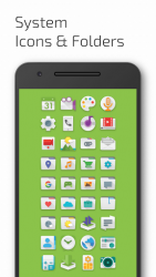 Sunrise Icon Pack 3