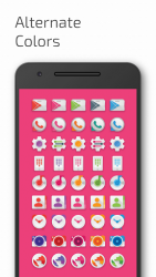 Sunrise Icon Pack 4