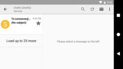 Sync para iCloud Mail APK 4