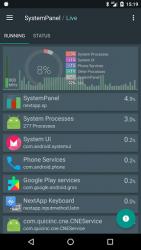 SystemPanel 2 1