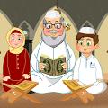 Teaching the Holy Quran APK