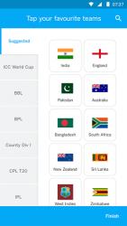ESPNcricinfo Cricket App 2