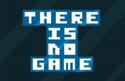 There is no game 2