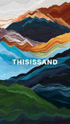 Thisissand 1