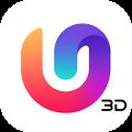 U Launcher 3D APK