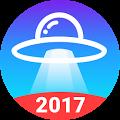 UFO Cleaner