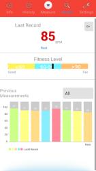 Unique Heart Rate Monitor APK 3