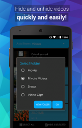 Video Locker APK 1