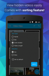 Video Locker APK 4