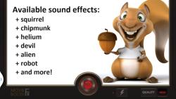 Video Voice Changer FX 2