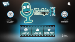Video Voice Changer FX 1