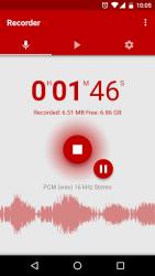 Voice Recorder Pro 1