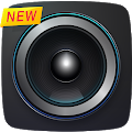 Volume Booster and Bass Booster APK