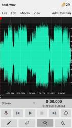 WavStudio Audio Recorder & Editor APK 3