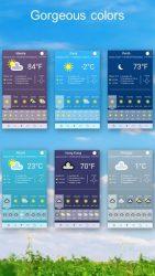 Weather 2 weeks 3