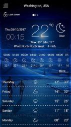 weather forecast 3