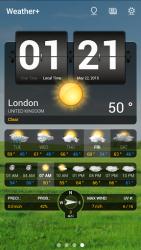 Weather+ 1