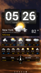 Weather+  APK 3