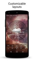 Weather Live with Widgets 3