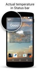 Weather Live with Widgets 4