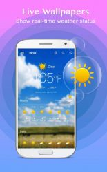 Weather news APK 2