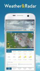 Weather & Radar 1