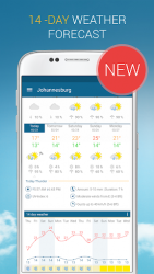 Weather & Radar 3