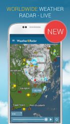 Weather & Radar 2