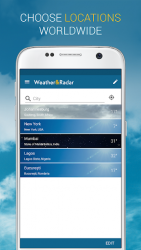 Weather & Radar 4