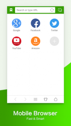 Web Browser & Fast Explorer APK 2
