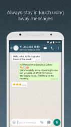 WhatsApp Business APK 2