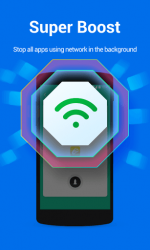 WiFi Doctor-Detect & Boost 4