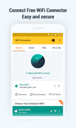 WiFi Key Connector APK 2