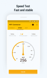 WiFi Key Connector APK 3
