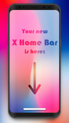 X Home Bar – Free APK 1