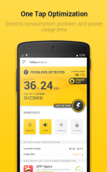 Yellow Battery APK 1